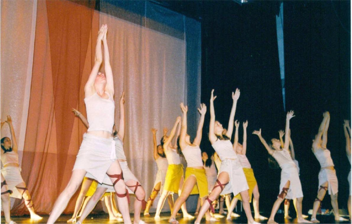 Une Raison d'Espérer, 2002