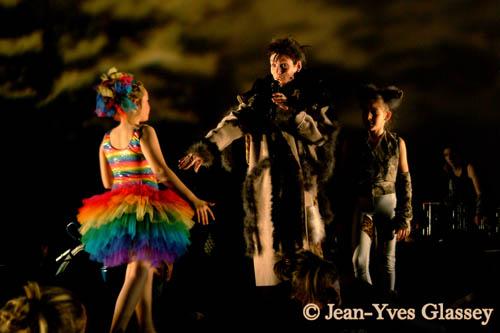 Ch'a danse, 2006