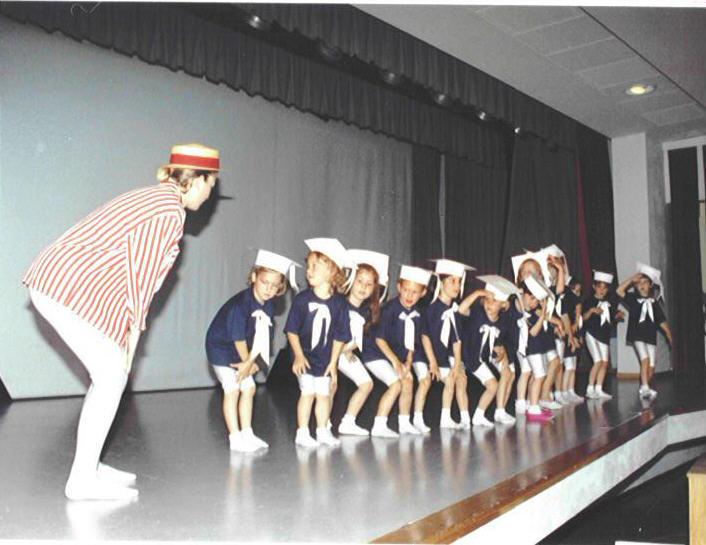 Mary Poppins, 1993