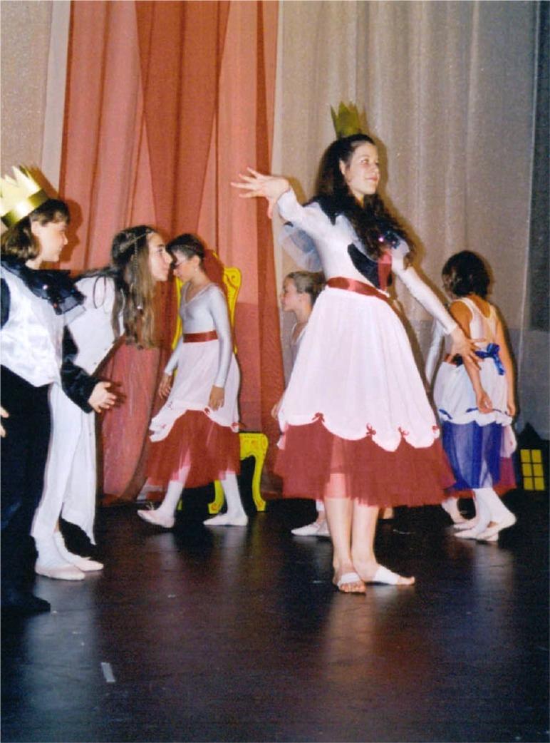 Alice aux Pays des Merveilles, 2002